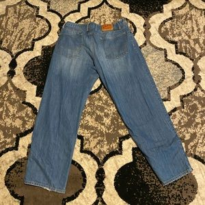 Lucky Brand bootcut jeans 36/32